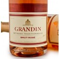 Grandin Brut Rosé Méthode Traditionelle NV