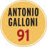 91 Points, Antonio Galloni