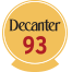93 Points, Decanter
