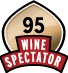 95 Points, Wine Spectator