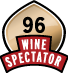 96 Points, Wine Spectator