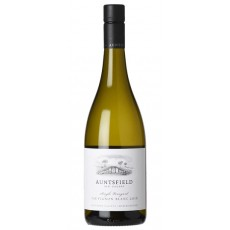 Auntsfield Single Vineyard 'Southern Valleys' Marlborough Sauvignon Blanc 2019