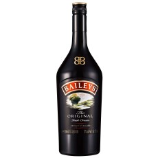 Baileys Irish Cream Liqueur 1000ml