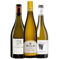 Tasty French Whites Mixed 6-Pack