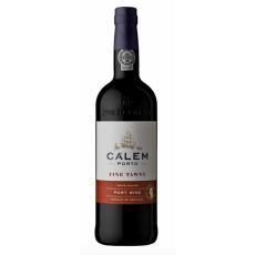 Cálem Fine Tawny Port 750ml