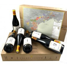 Calmel et JJoseph Taste Of The Languedoc-Roussillon Collection 6-Pack