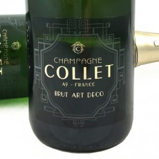 Champagne Collet Art Deco Brut NV 1500ml