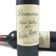 Dominus Napa Valley Proprietary Red Wine 2014