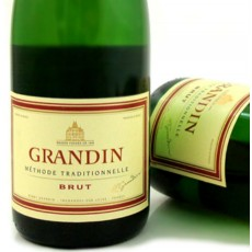 Grandin Méthode Traditionelle Brut NV