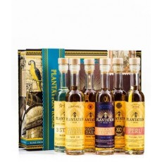 Plantation Experience Gift Pack (6x100ml)