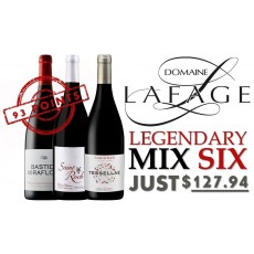 Lafage Legendary Mixed 6-Pack