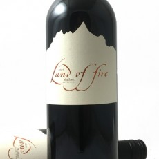 Land of Fire Malbec 2018
