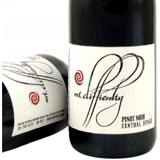 Mt Difficulty Bannockburn Pinot Noir 2017