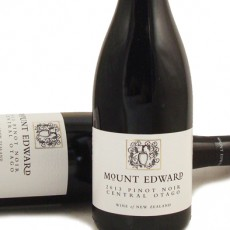 Mt Edward Central Otago Pinot Noir 2016