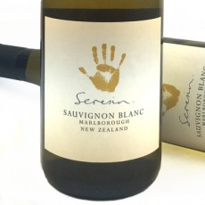 Seresin Marlborough Sauvignon Blanc 2017