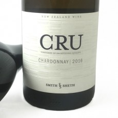 Smith and Sheth Cru Heretaunga Chardonnay 2017