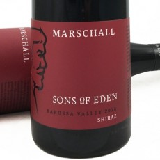 Sons of Eden Marschall Shiraz 2019