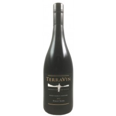 TerraVin 'Eaton Family Vineyard' Marlborough Pinot Noir 2012