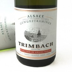 Trimbach Gewürztraminer Selection de Grains Nobles 2001 750ml