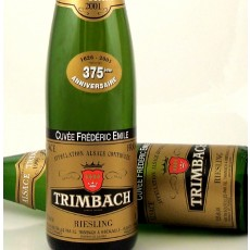 Domaine Trimbach Riesling Cuvee Frederic Emile 2011
