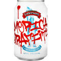 Emersons Explorer Release 'American Graffiti' IPA 330ml Can 12 Pack