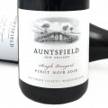 Auntsfield Estate Single Vineyard Marlborough Pinot Noir 2016