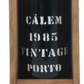 Cálem Vintage Port 1985 750ml