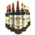 The Ultimate Bordeaux Mixed Dozen