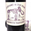 Elephant in the Room Mammoth Cabernet Sauvignon 2019