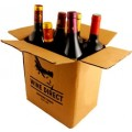 Piedmont Discovery Mixed Red 6-Pack