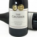 The Crusher Petite Sirah 2016