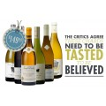 Ultimate French Chardonnay Discovery 6-Pack