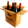 Mini Chateauneuf Collection 6 Pack