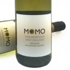 Momo Marlborough Sauvignon Blanc 2018