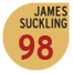 98 Points, James Suckling