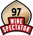 97 Points, Wine Spectator
